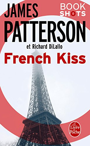 French Kiss Bookshots Thrillers French Edition