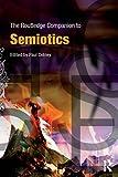Semiotics, , 0415440734