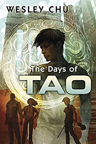 book cover of The Days of Tao