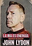 La ira es energía