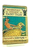 img - for American Indian fairy tales, book / textbook / text book