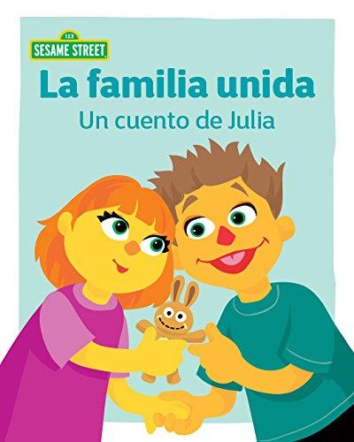 ¡Únase a la familia completa de Julia para un día en el parque con amigos!