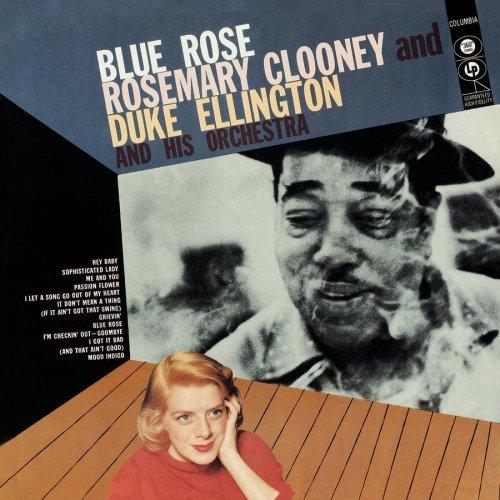- Blue Rose