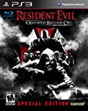 Resident Evil: Operation Raccoon City Special Edition - Playstation 3