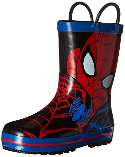 10 Best Spiderman Rain Boots