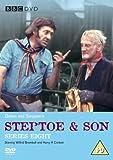 Steptoe & Son - Series Eight [1974] [DVD]