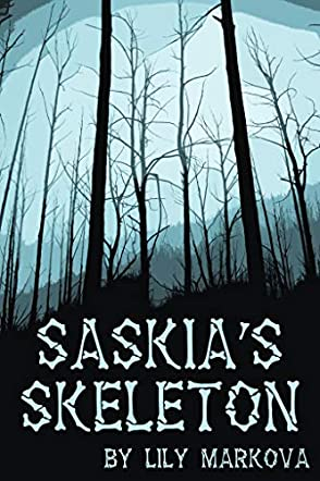 Saskia's Skeleton