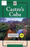 Castro's Cuba 9780737716559