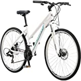 Schwinn 700c Schwinn DSB Women's Bike, White