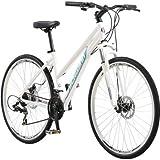 Schwinn 700c Schwinn DSB Women's Bike, White