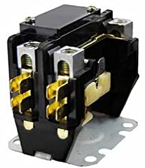 Packard C140A 1 Pole Contactor Coil Cont...