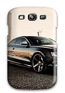 Durable Audi S4 30 Back Case/cover For Galaxy S3 by icecream design