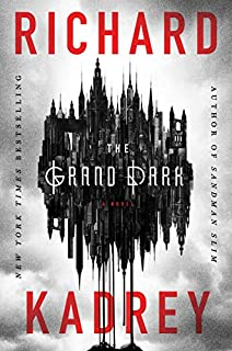 Book Cover: The Grand Dark