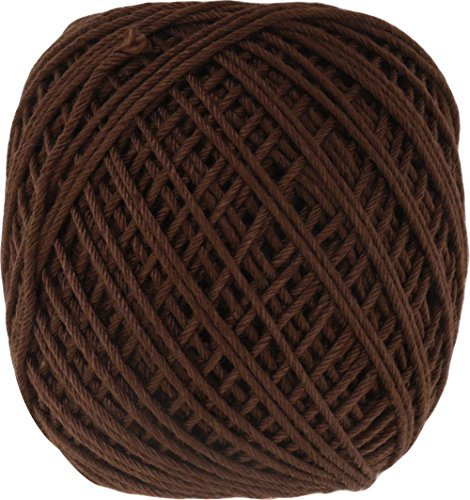 Lace yarn (thick count) Emmy grande (house) 25 g handball 3 ball set H 18 by Olempus made cord