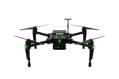 DJI Matrice 100 - Dron cuadricóptero vuelo plataforma: Amazon.es ...
