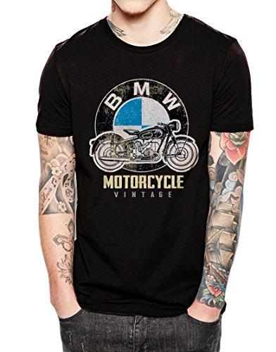 vintage bmw motorcycle - 6