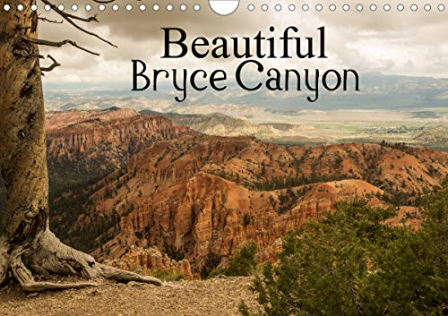 Beautiful Bryce Canyon 2020: Bryce Canyon - famous for its unique geology of horseshoe-shaped amphitheaters carved from the eastern edge of the Paunsaugunt Plateau in southern Utah. (Calvendo Places) (Bryce Amphitheater)