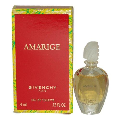 Amarige By Givenchy For Women. Eau De Toilette Miniature 4Ml