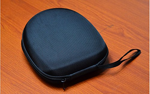 Lowpricenice Portable Headphone Case Bag Pouch Cover Box for Sony MDR-ZX100 ZX110 ZX300 ZX310 ZX600 Headphones