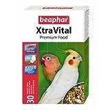 Beaphar Xtravital Large Parakeet Food 500g