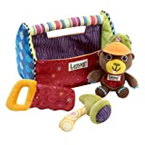 Lamaze My First Toolbox Baby Toy, Baby & Kids Zone