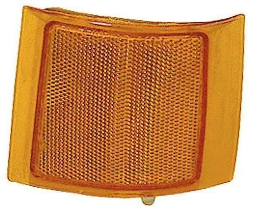 Suburban 94-99/Blazer 94/Tahoe 95-99 Signal Light Reflector Passenger Side Upper - Chevrolet Tahoe Cornering Light