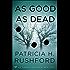 As Good as Dead (Angel Delaney Mysteries Book #3)