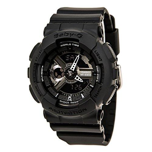 Watch Black Display - 4
