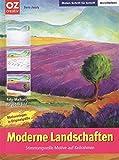 Moderne Landschaften: Stimmungsvolle Motive auf Keilrahmen
