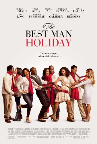 The Best Man Holiday Poster ( 27 x 40 - 69cm x 102cm ) (2013)