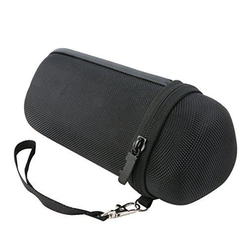 Khanka Hard Case for OontZ Angle 3 PLUS by Cambridge SoundWorks - Portable Wireless Bluetooth Speaker