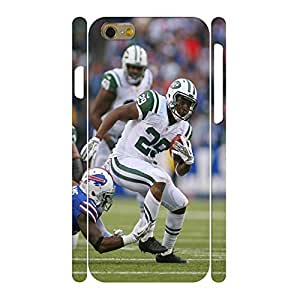 Quote Series Sports Series Print Football Athlete Action Pattern Hard Plastic Phone Skin For Ipod Touch 5 Case Cover