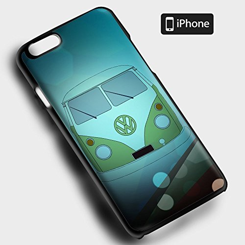 Get New Vw Campervan Fit For iPhone 6 Case