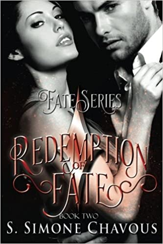 Redemption of Fate: Volume 2 (Fate Series)