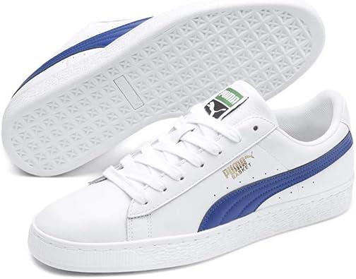 Basket Classic LFS Sneaker White/Surf