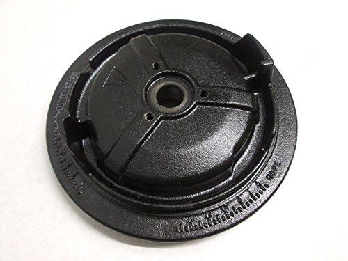 (0583001 Manual Start Flywheel OMC Johnson Evinrude Outboard Ignition 513862)