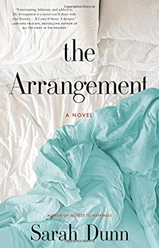 book cover of The Arrangement