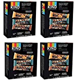 KIND Bars, Nuts and Spices Variety Pack, Gluten Free, 1.4oz (48 Bars)