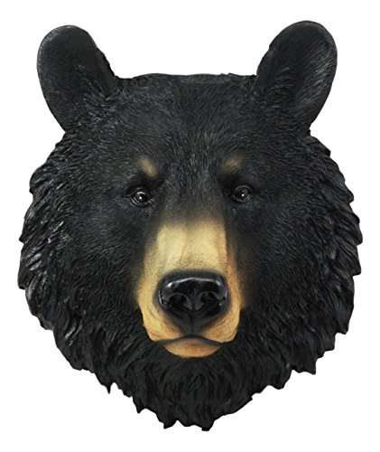 bear plaque - 3