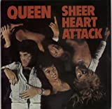 Sheer Heart Attack - 1st - EX