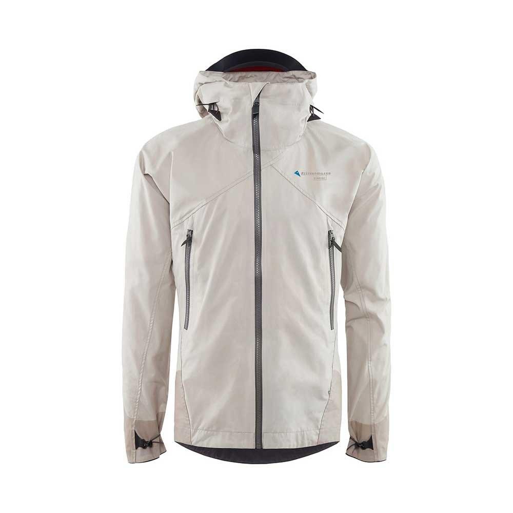 KLATTERMUSEN(KLATTERMUSEN) Einride Jacket 10607-DARK MOON B07D17CZCQ S|グレー グレー S