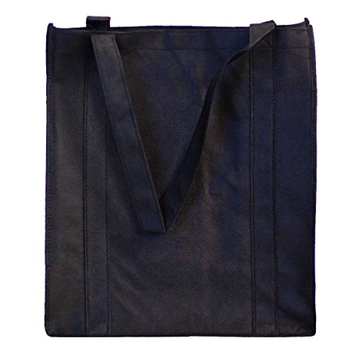 Reusable Grocery Bags  - Hold 30+ lbs - Extra Large & Super