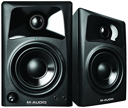 m-audio-av32-10-watt-compact-studio-monitor-speakers-with-3-inch-woofer-pair