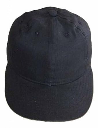 c49282f162 Ideal Cap Co. Linen Vintage Baseball Cap 1940's Style at Amazon Men's  Clothing store: