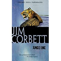 Jungle Lore: Jim Corbett, with an Introduction by Martin Booth