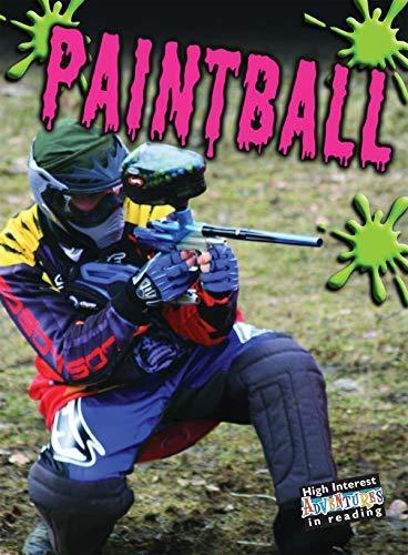 Action Sports Paintball - Paintball (Action Sports)