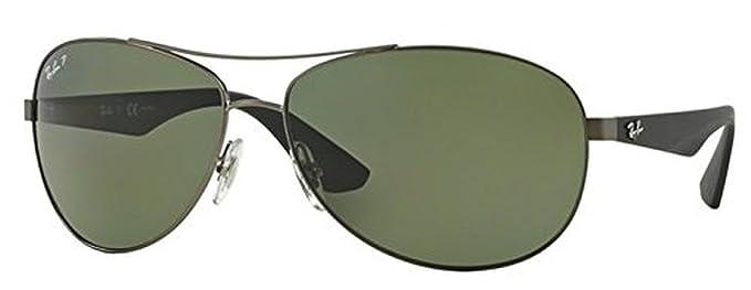 Amazon.com: Ray-Ban RB 3526 – Gafas de sol & HDO Limpieza ...