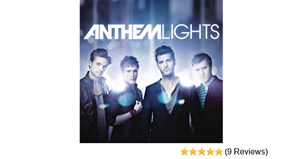 Anthem Lights by Anthem Lights on Amazon Music - Amazon com