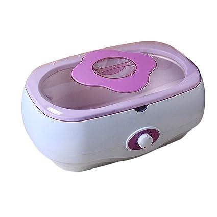 Amazon.com: BHDYHM - Kit de baño de parafina para manos y ...