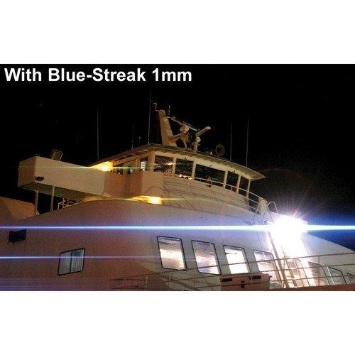 Schneider Optics 4x5.65'' True-Streak Filter, 2mm, Blue